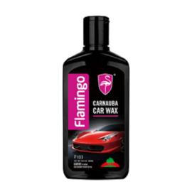 F103 Carnauba Car Wax